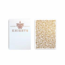 Карты для игры в покер Ellusionist Knights (krut_0720)