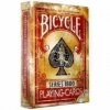Карты для игры в покер USPCC Bicycle Vintage Red (krut_0681)