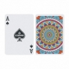 Карты для игры в покер Cartamundi Copag Neo Deck Mandala (krut_0691) - Фото №2