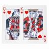 Карты для игры в покер Theory11 Mailchimp Black (krut_0723) - Фото №2