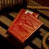 Карты для игры в покер Theory11 Monarch Red (krut_0727) - Фото №3