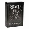 Карты для игры в покер USPCC Bicycle Guardians (krut_0653) - Фото №2