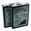 Карты для игры в покер USPCC Tally-Ho Viper (krut_0746)