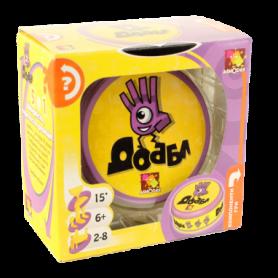 Игра настольная Dobble (Доббл)