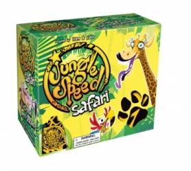 Игра настольная Jungle Speed Safari