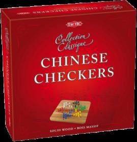Игра настольная Китайские шашки