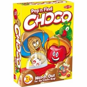 Игра настольная Чоко