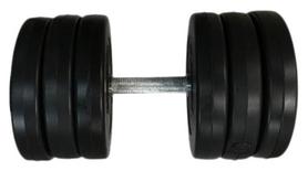 Гантель наборная композитная Newt Rock Pro-R, 16,5 кг (NE-PL-R-016)