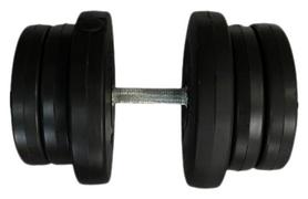 Гантель наборная композитная Newt Rock Pro-R, 21,5 кг (NE-PL-R-021)
