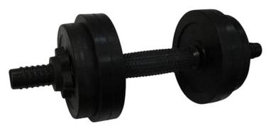 Гантель обрезиненная Newt PL, 6,5 кг (NE-PR-2019-65)