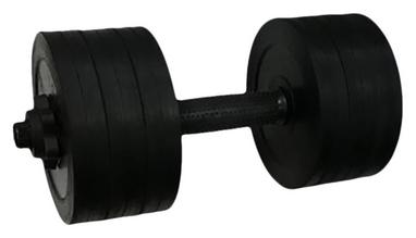 Гантель обрезиненная Newt PL, 18,5 кг (NE-R-2019-185)