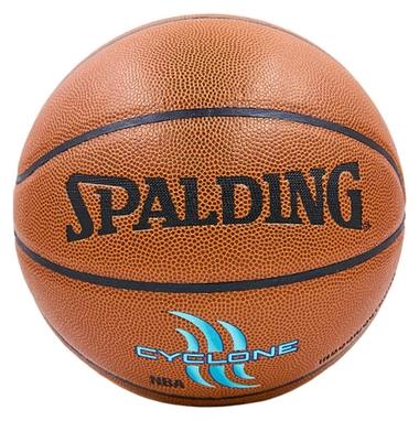 Мяч баскетбольный Spalding 74414 Cyclone PU №7 (SP74414)