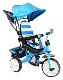 Велосипед детский 3х колесный Tobi Junior, синий (115001/blue)