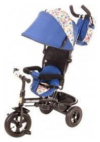 Велосипед детский 3х колесный Tobi Venture, синий (115002/blue)