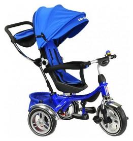 Велосипед детский 3х колесный Tobi Pro, синий (115003/blue)