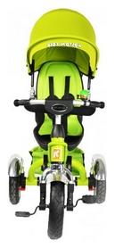 Велосипед детский 3х колесный Tobi Pro, зеленый (115003/green)