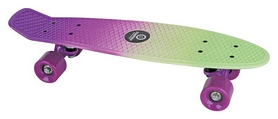 Скейтборд Tempish Buffy, зеленый (1060000763/PUR/G)