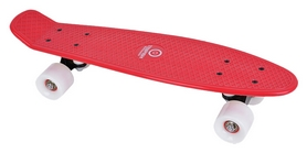 Скейтборд Tempish Buffy/Flash, красный (10600018/Flash W/Red)