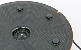 Балансировочная платформа с двумя эспандерами Bosu BS-8226 - Фото №7
