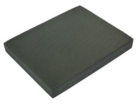 Мат балансировочный Record Balance Cube FI-5737-BLK, черный