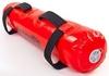 Распродажа*! Мешок для кроссфита Pro Supra Aqua Power Bag FI-5328-R, красный - Фото №2