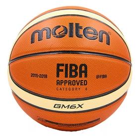 Мяч баскетбольный Molten №6 BGM6X