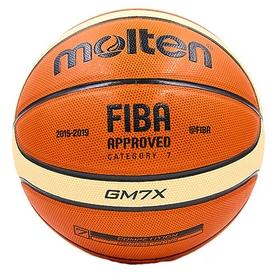 Мяч баскетбольный Molten №7 BGM7X