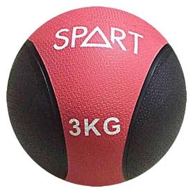 Мяч медицинский (медбол) Spart, 3 кг (CD8037-3)