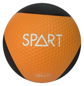 Мяч медицинский (медбол) Spart, 8 кг (CD8037-8)