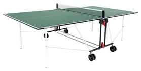 Стол теннисный складной Donic Indoor Roller Sun (230222-G)