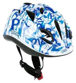 Велошлем детский Tempish Pix, голубой (102001120/Blue)