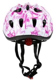 Велошлем детский Tempish Pix, розовый (102001120/Pink)