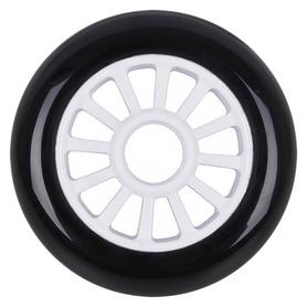 Колеса для самоката Tempish PU85A, 100 х 24 мм - белые (10510000/white)