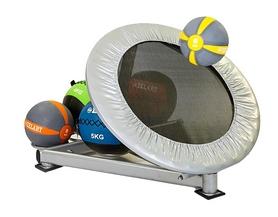 Батут для медбола Pro Supra Medicine Ball Rebounder FI-931