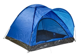 Палатка трехместная Mountain Outdoor Gemin SY-102403