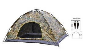Палатка двухместная Mountain Outdoor SY-A01-F Realtree