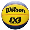 Распродажа*! Мини-мячик баскетбольный Wilson FIBA 3x3 Mini BBall SS19 №3 (WTB1733XB)