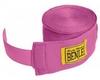Бинт боксерский BenLee - розовый, 300 см (195002)