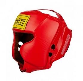 Шлем боксерский BenLee Tyson 196012 (red)