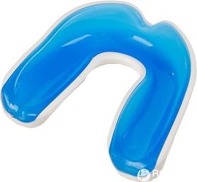 Капа боксерская BenLee Breath 199096 (white/blue), бело-синяя