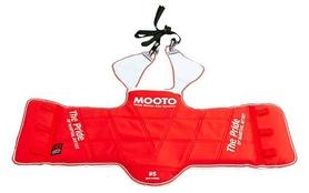 Защита корпуса двусторонняя PVC Mooto BO-5095