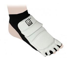 Защита для ног (стопа) Daedo BO-2609-W