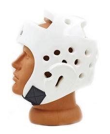 Шлем для тхэквондо Daedo BO-5925-W - Фото №2