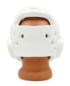 Шлем для тхэквондо Daedo BO-5925-W - Фото №4