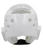 Шлем для тхэквондо Daedo Mto BO-5094-W - белый - Фото №2