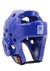 Шлем для тхэквондо Daedo Mto BO-5094-B - синий