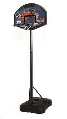 Стойка баскетбольная Spalding Sketch Composite Fan 32