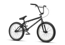 """Велосипед BMX WeThePeople Arcade 2019 - 20"""", рама - 20,5, черный (1001060119-20.5TT-2019)"""