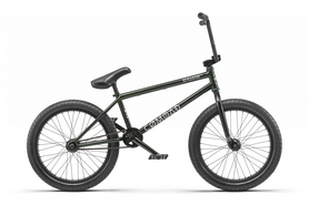 """Велосипед BMX Radio Comrad 2019 - 20"""", рама – 21,0"""" (1005100119-21.0TT-2019)"""