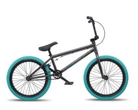 """Велосипед BMX WeThePeople CRS 18 2019 - 20"""", рама - 18"""", серый (1001040119-18.0TT-2019)"""